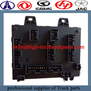 Dongfeng Truck Central Distribution Fuse Box Assembly 37N48B-22010