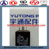 Yutong Bus Wiper Intermittent Controller 3731-00160