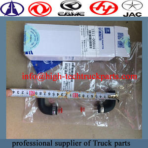 low price high quality wholesale Yutong Bus Glass tube 1311-00844.