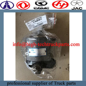 low price high quality wholesale Yutong Bus Steering Power Pump 3407-00299