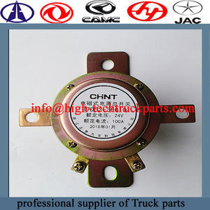 Dongfeng Cummins General Power Switch 37D52-36010