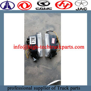 china low price high quality wholesale Beiben truck V3 headlamp assy