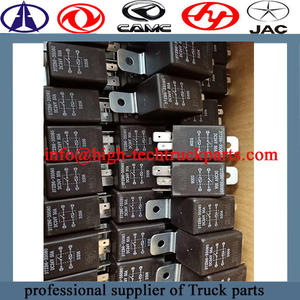 high quality wholesale Dongfeng Preheating Relay 37ZB6-35080