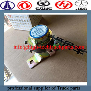 Dongfeng Electromagnetic Power Main Switch 37D52-36010
