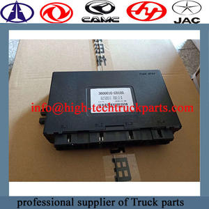 high quality wholesale Dongfeng truck VECU controller 3600010-C0105