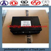 Dongfeng truck VECU controller 3600010-C0112  manufacturers factory