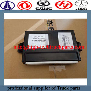 china low price  Dongfeng truck VECU controller 3600010-C0153.