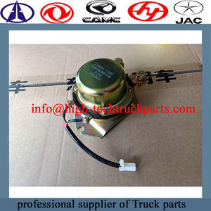 high quality  Dongfeng truck Main power switch 3736010-T38B0