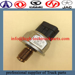 china Fuel pressure sensor 55PP05-01  manufacturers