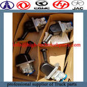 high quality wholesale Sino-truck Manual valve WG9000360522