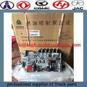 wholesale sino-truck engine injection pump VG1246080097
