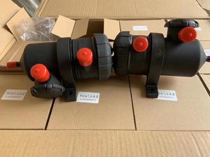 low price wholesale Weichai engine P12 oil gas separator 612630060015