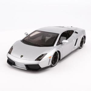 Gentleman Simulation Alloy Car Model Gallardo LP560-4 Sports Car Model