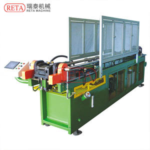 China Hairpin Bender;China Tube Hairpin Bender;RETA- Video of  Hairpin Bender; Manufacturer of Tube Hairpin Bending Machine