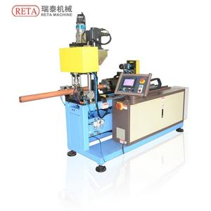 Tube Hole Drilling Machine in China; China Tube Hole Drilling Machine;