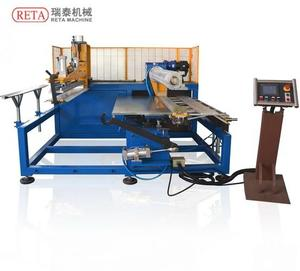 G Shape Coil Bender Machine