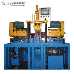 RETA - Fitting Machine;Copper Fitting Machine;Copper Fitting Equipments in China;Fitting Processing Equipmemts in China;Video of Fitting Machine
