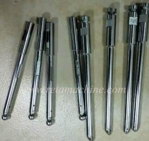 Return Bender Mandrel