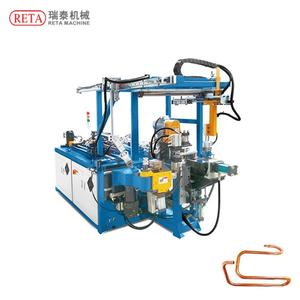 CNC Tube Integrate Machine for pipe processing
