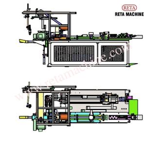 Tube Integrated Machine leading Manufacturer in China
