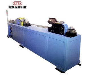 Insulation Copper Tube Making Machine