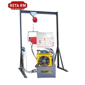 Portable Tube Expander Machine, Low Price Heat Exchanger Tube Expander Machine