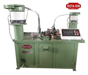 Ring Loading Machine