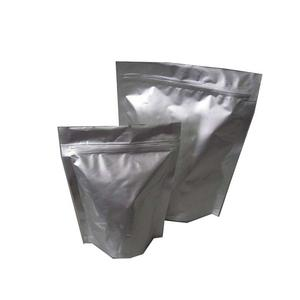 Non Printed Stand Up Foil Food Bag