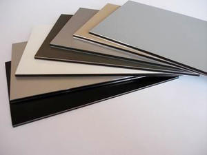 buy Pvdf Aluminum Composite Panel,Pvdf Aluminum Composite Panels