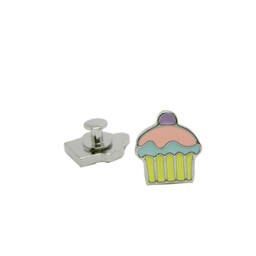 wholesale custom made enamel jewelry & enamel shoe accessories (lapel pin manufacturers china)