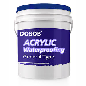 General Type Waterproof Coating