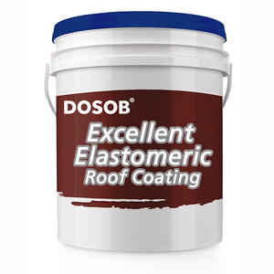 China Elastomeric Roof Waterproof Coating supplier