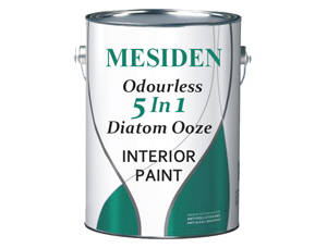 China Interior Emulsion Wall Paint for indoor decoration usage supplier