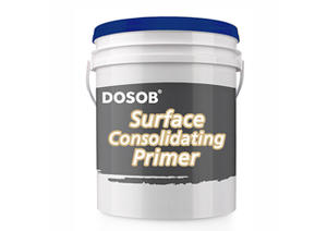 China Wholesale Surface Preparation Acrylic Primer supplier