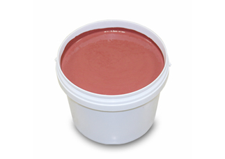 Waterbased Acrylic Bottom Glue for Stone Coated Metal Roof Tile - Red