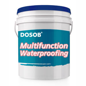 Chinese multifunction acrylic Waterproof Coating supplier