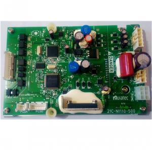 Muratec autoconer 21C spare parts PCB
