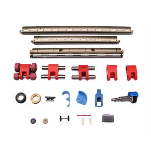 Suessen & Toyota compact spinning spare parts