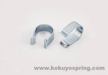 metal spring clamps