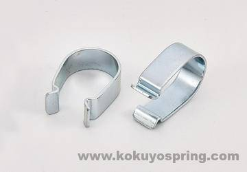 Metal Steel Clamps