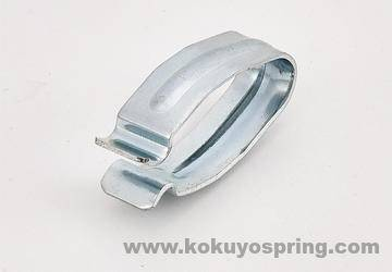 Stainless Steel Metal Clamp