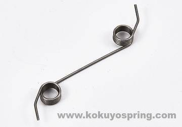 ¢0.7 double torsion spring