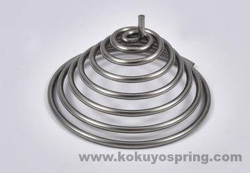 Ф3.5 Tower spring