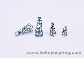 P series square tower spring