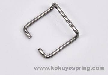 ¢1.0 Linear spring
