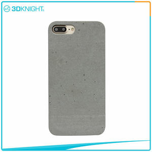 2017 Cement Phone Case,Bulk Cheap Cement Phone Case For Iphone 7 7plus