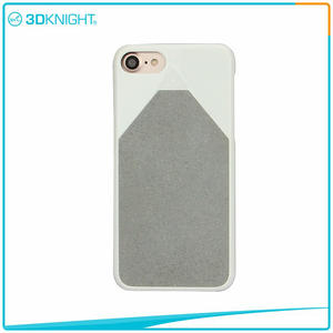 2017 Cement Phone Cover,Bulk Cheap Cement Phone Cover For Iphone 7 7plus