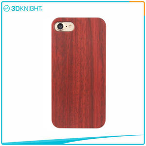 Wholesale Rosewood Phone Case factory For Iphone 7 7 Plus Wood Case
