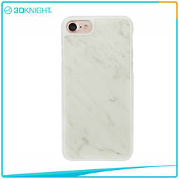 Natural White Marble Phone Case for  iPhone 7 case,waterproof for iPhone 7 Marble Case
