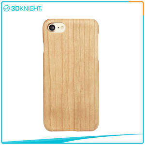 Real Wood Aramid Fiber Best Wooden Cases,Phone Case Wooden For IPhone 7 7Plus